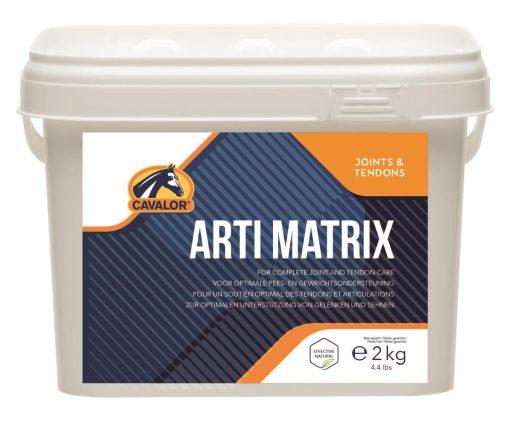 Cavalor Arti Matrix EM 2kg