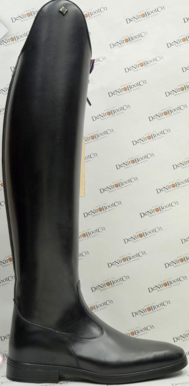 Deniro Tricolore Messapico Dressur Støvler