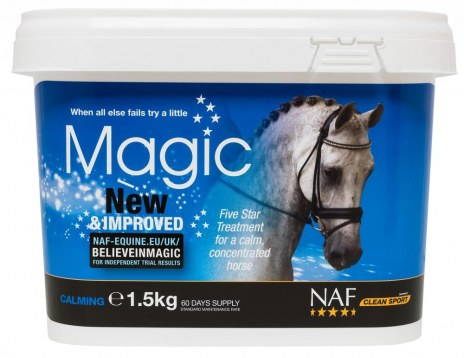 NAF Magic Powder – 1,5kg
