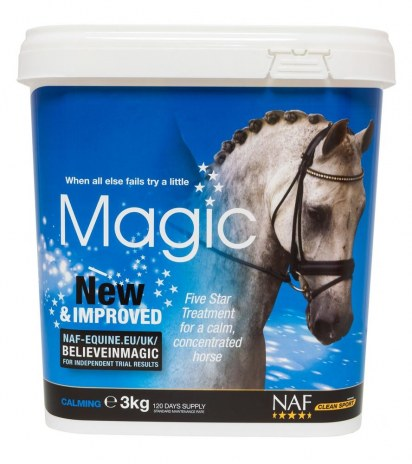 NAF Magic Powder – 3kg