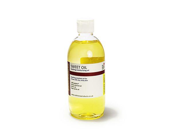 Sweet Oil - 500ml
