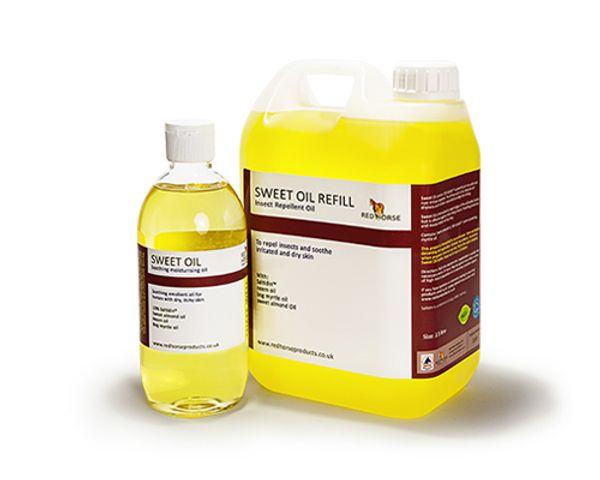 Sweet Oil Refill - 2500ml