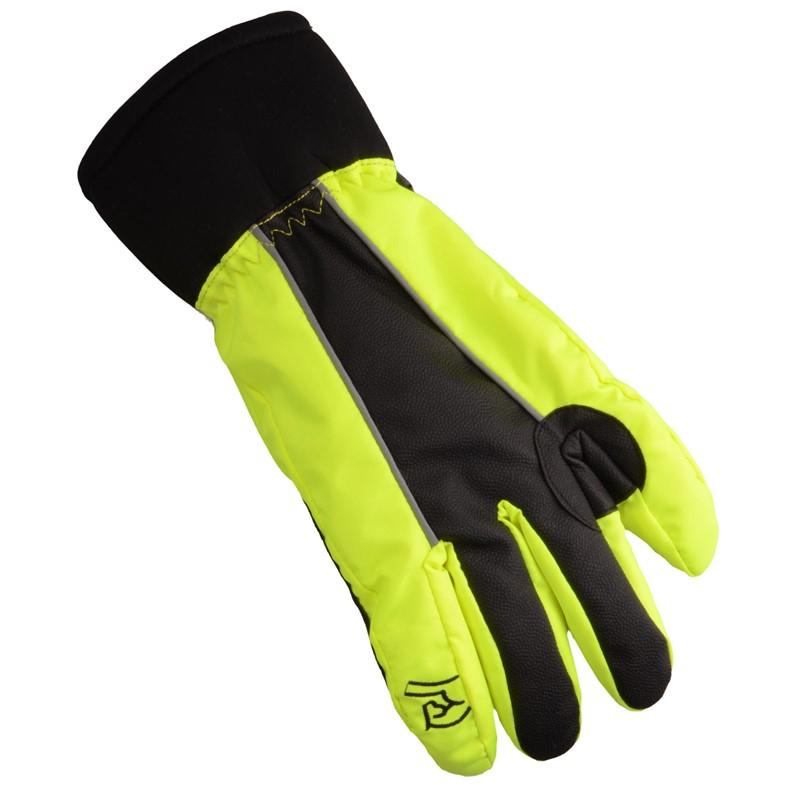 Refleks hansker