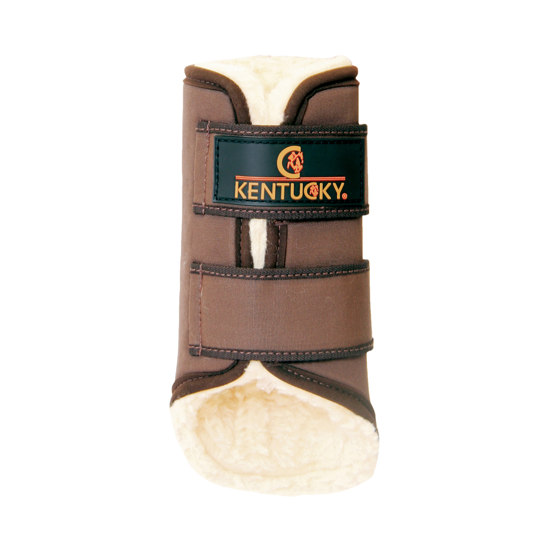 Kentucky Solimbra Turnout Boots Hind