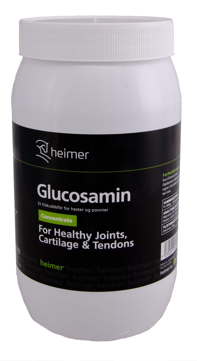 Heimer Glucosamin