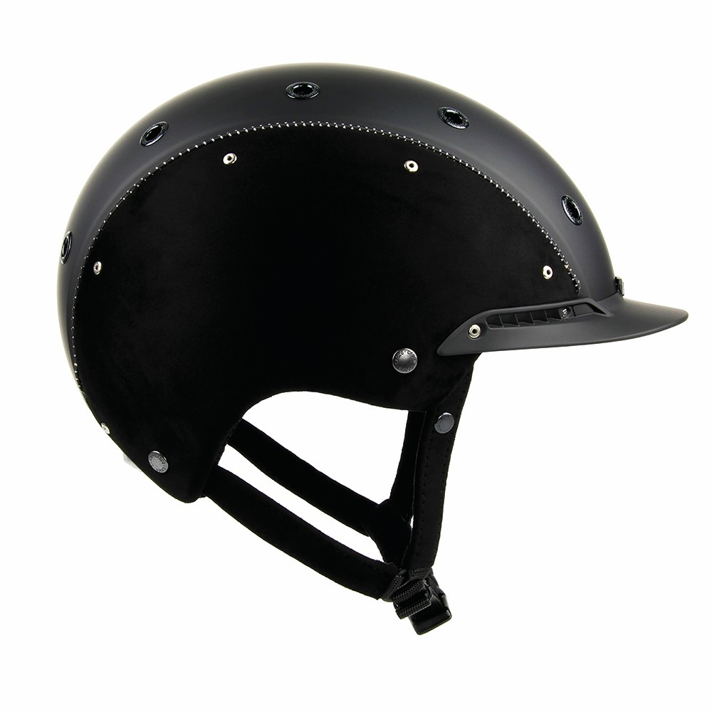 Casco Champ Nubuck