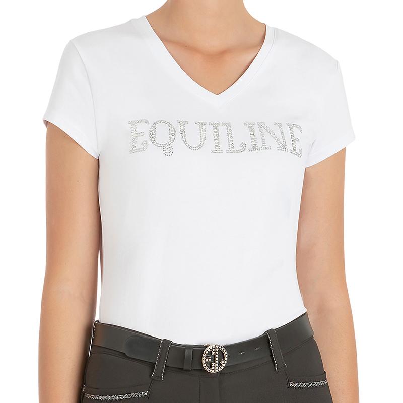 Equline Genesisg t-skjorte