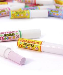 Swizzels LoveHearts Lipstick 6g