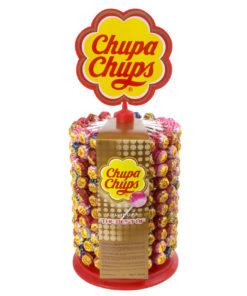 Chupa Chups Kjærlighet 12g