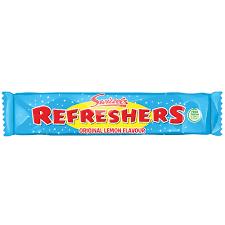 Swizzels Refreshers Orginal Lemon Chew Bar 18g