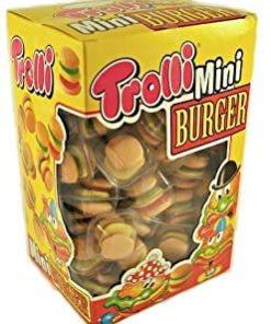 Trolli Mini Burger 8,8g