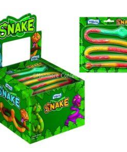 Vidal Snake Jelly 1m lang!!! 66g