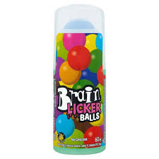 Brain Licker Balls 60ml