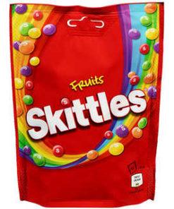 Skittles fruit 174 g