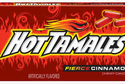 Hot Tamales 141g