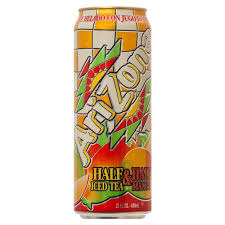 Arizona Half Mango &Half Ice Tea 680ml