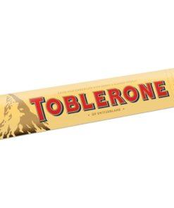 Toblerone Original Gold 360g