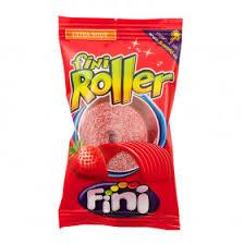 Fini Roller Strawberry 20g