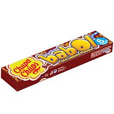 Chupa Chups Big Babol Sitron/Cola 27,6g