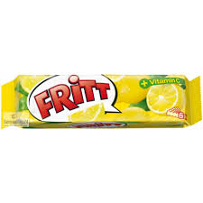 Fritt Lemon