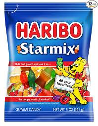 Haribo Starmix 75g