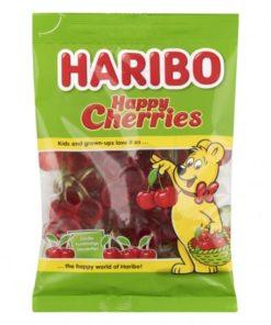 Haribo Happy Cherries 75g