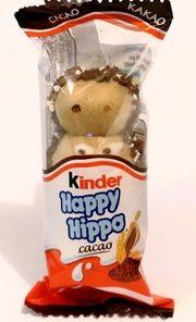 Kinder happy hippo 20,7g