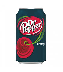 Dr.Pepper Cherry 330ml