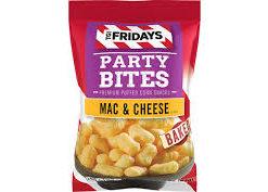 TGI Party Bites Mac & Cheese 92,3 gr.