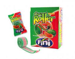 Fini Roller Fizz Watermelon 20gr