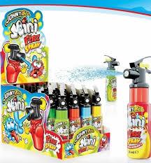 FC Mega Fire Pomp Spray 105ml