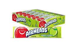 Airheads Green Apple 15,6gr