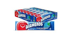 Airheads Blue Raspberry 15,6gr