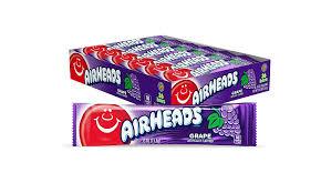 Airheads Grape 15.6g