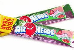 Airheads Big Bar Strawberry & Watermelon 42,5g