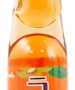 Ramune Soft Drink Orange 200ml