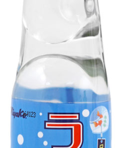 Ramune Soft Drink Orignal 200ml