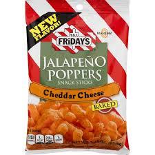 TGI Jalapeno Poppers 99,2 g