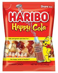 Haribo Happy Cola 75g