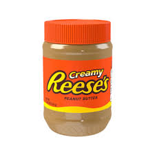 Reese's Creamy Peanut Butter 510gr