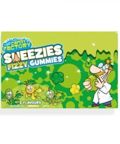 CCF Sneezies Fizzy Gummies 92g