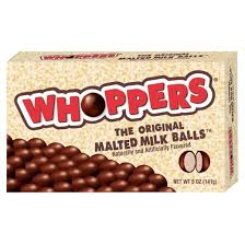 Hershey's Whoppers 141g