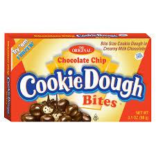 Cookie Dough Bites 88g