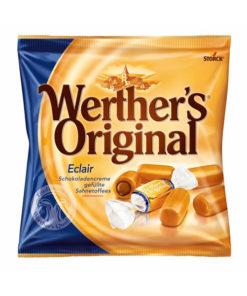 Werthers Original Eclairs 100g