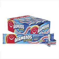 Airheads Xtremes Blue Raspberry 57g