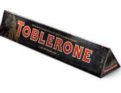Toblerone Dark Chocolate 360gr