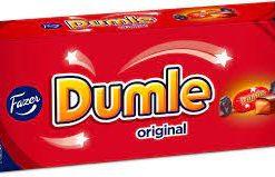 Fazer Dumle Original Box 250gr