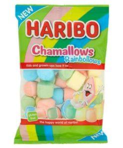 Haribo Chamallows Rainbollows 175gr