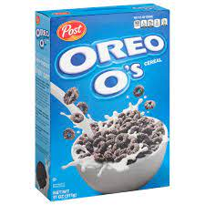 Oreo O's Cereal 311gr