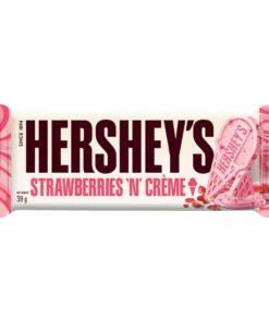 Hershey's Strawberries 'N' Creme 39gr